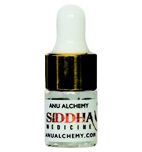 Siddha Medicine Image